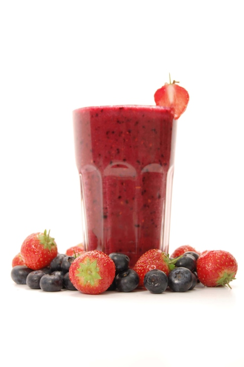 How to Lose Weight with Fruit Smoothies 1