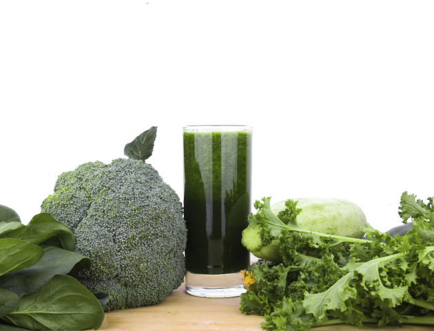 Go Green In Your Diet - Include Green Leafy Vegetables In Your Recipes To Stay Healthy 1